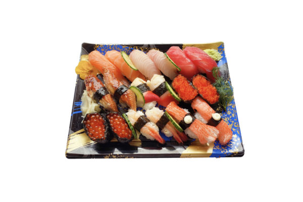 Sushi Deluxe Combo Pack