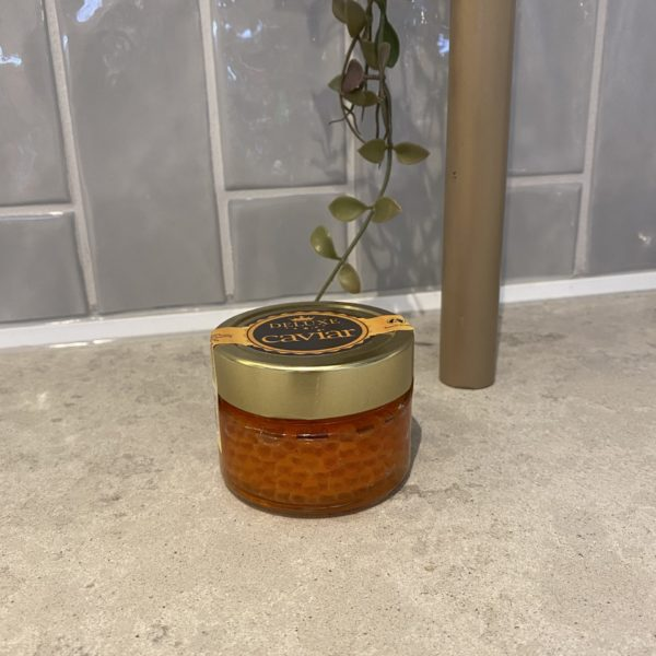 Deluxe Caviar - 150g