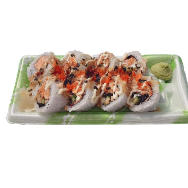 Lobster Salad Uramaki Pack