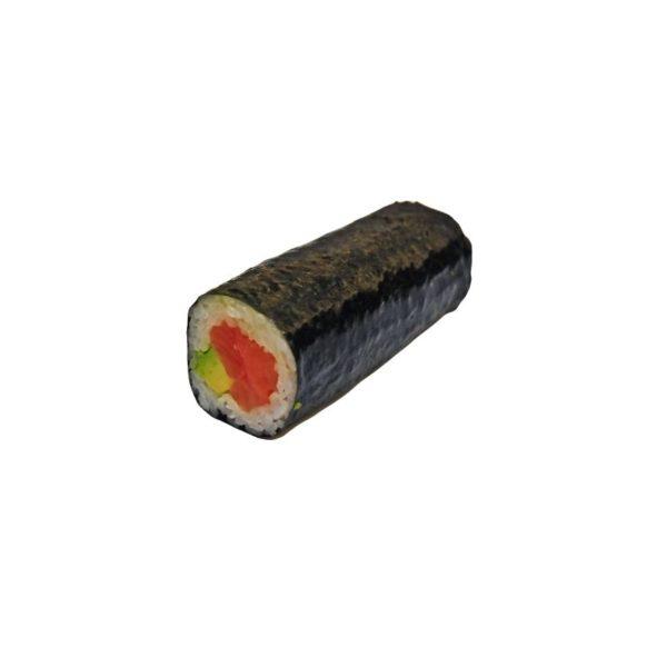 Salmon Avocado Handroll