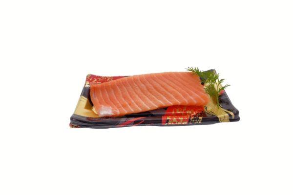 Salmon Sashimi Block