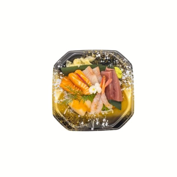 Maguro Bar - Mixed Sashimi Pack