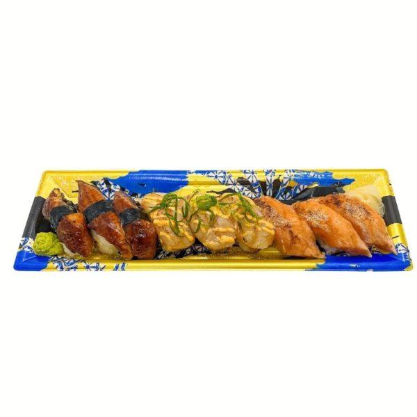 Aburi Nigiri Combo Pack