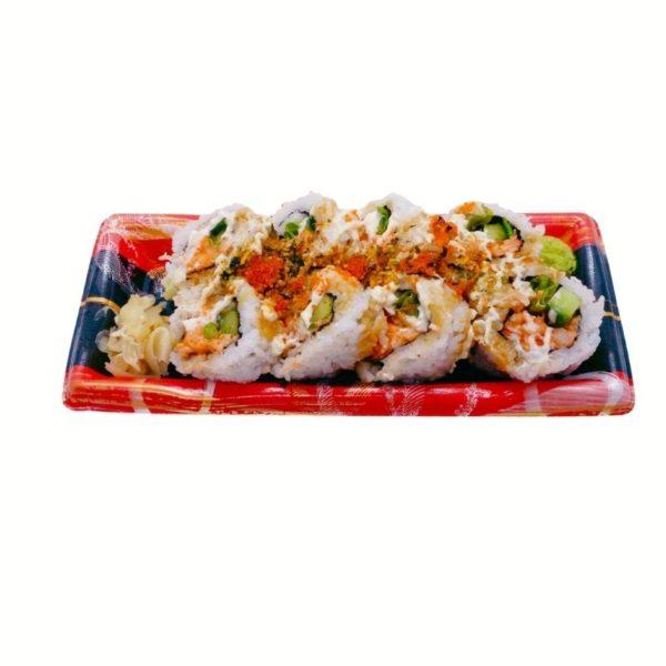 Lobster Salad Uramaki