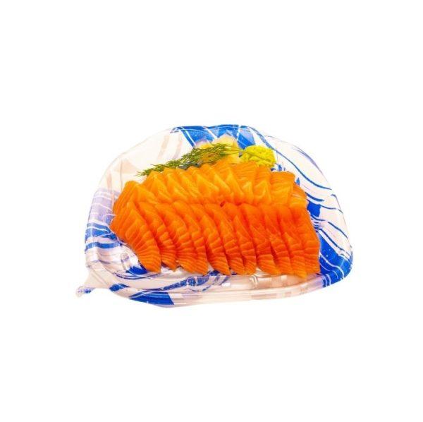 Salmon Sashimi Large